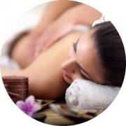 Gutschein Indische Massage