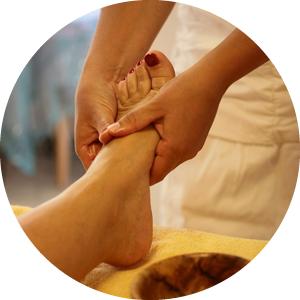 Gutschein Fußreflexzonenmassage